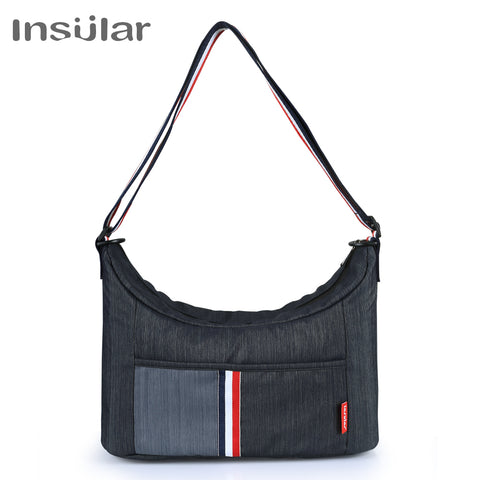 Image of Stroller Organiser,,INSULAR,CIAMBI diaper bag, nappy bag, change bag