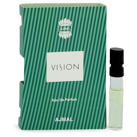 Ajmal Vision Vial (sample) By Ajmal