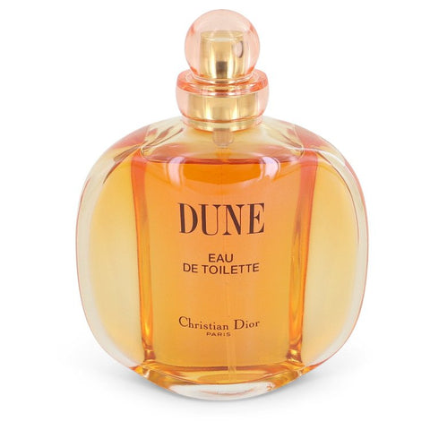 Dune Eau De Toilette Spray (Tester) By Christian Dior