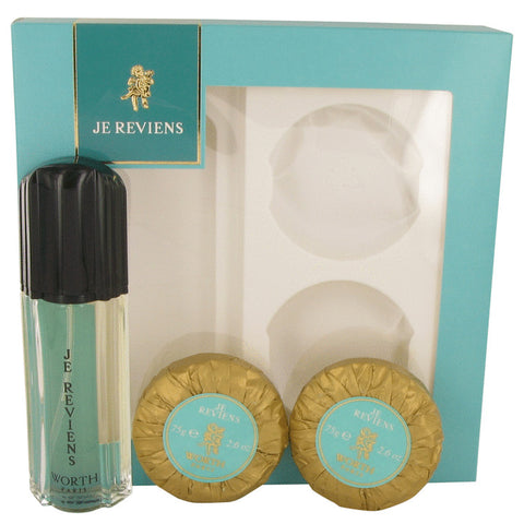 Je Reviens Gift Set By Worth