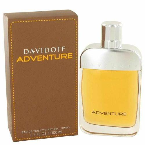 Adventure, Eau de Toilette by Davidoff | Fragrance365