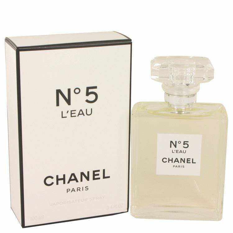 Chanel No. 5, L'Eau de Toilette by Chanel