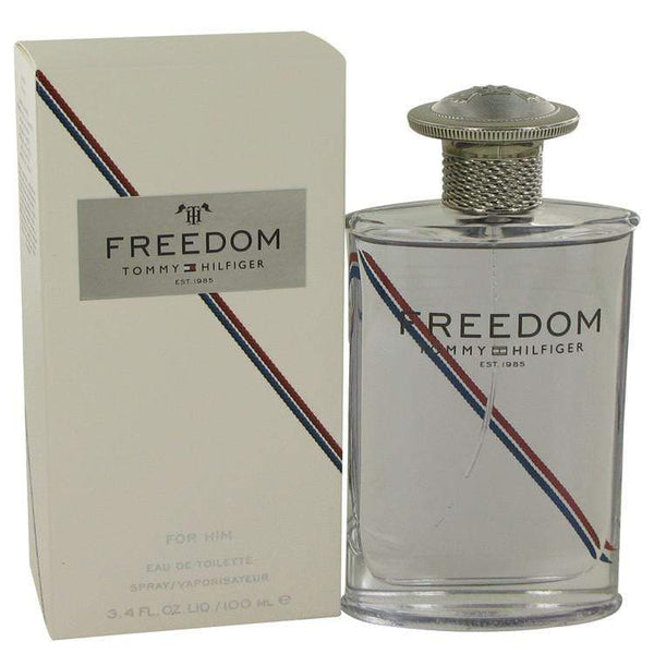 Tommy Hilfiger Eau de Toilette Freedom, Eau de Toilette (new packaging) by Tommy Hilfiger