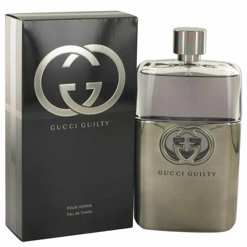 Gucci Guilty, Eau de Toilette by Gucci-Fragrance365