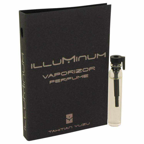 Illuminum Vial 0.05 oz. Vial Illuminum Tahitian Yuzu Vial (sample) by Illuminum