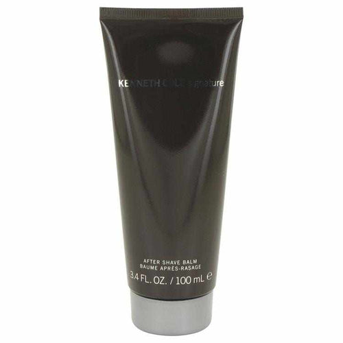 Kenneth Cole Signature Aftershave Balm by Kenneth Cole | Fragrance365