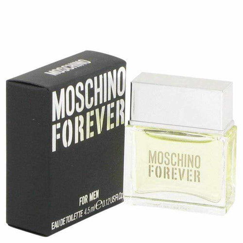 Moschino Forever, Mini EDT by Moschino | Fragrance365