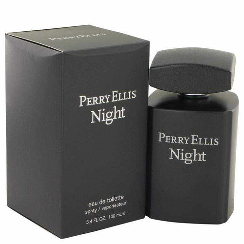 Night, Eau de Toilette by Perry Ellis | Fragrance365