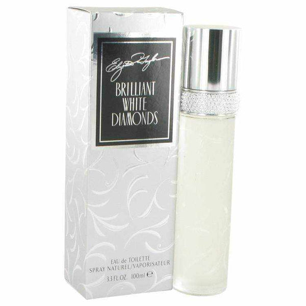 White Diamonds Brilliant, Eau de Toilette by Elizabeth Taylor | Fragrance365