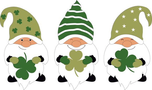 St. Patty Gnomes