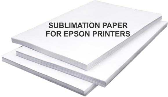 .Sublimation Paper