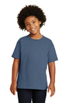 Youth Gildan Tshirts 5.3 oz