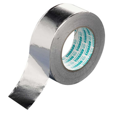 AT 500 FOIL TAPE 50mm X 50m