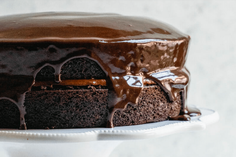 11 Drool-Worthy Vegan Dessert Recipes You Need To Make Right Now