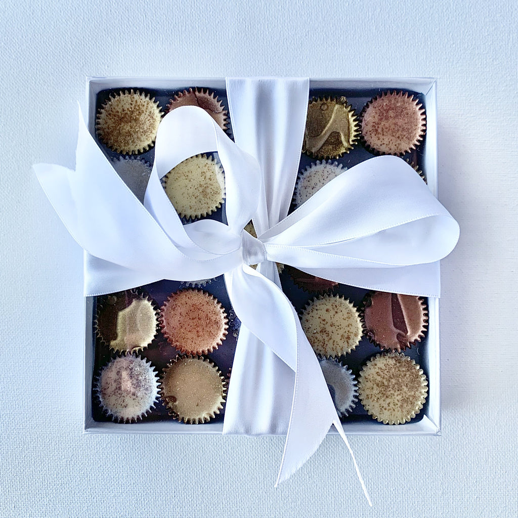 Christmas Sampler Gift Box