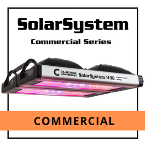 SolarSystem Series LED Grow Lights
