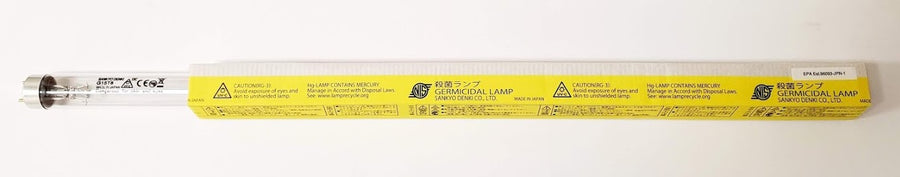 SaniPure UVC Replacement Bulb