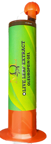 Olive Leaf Extract Gel 20ml - My Olive Leaf