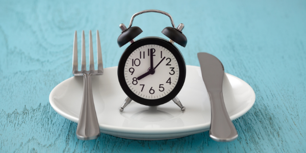 Your Body - Fasting