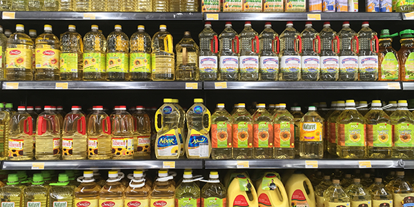Vegetable Oil - More Directly Harmful Than Sugar?
