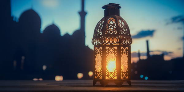Staying Healthy During Ramadan