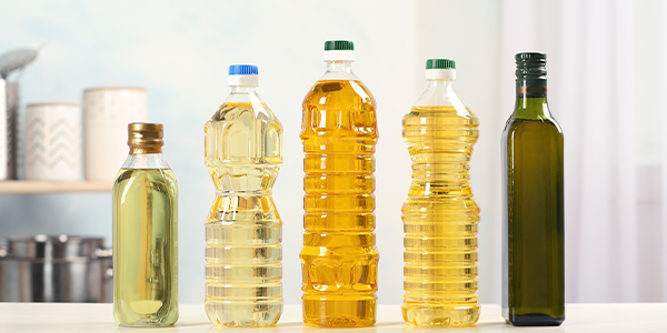 Vegetable Oil vs Trans Fats