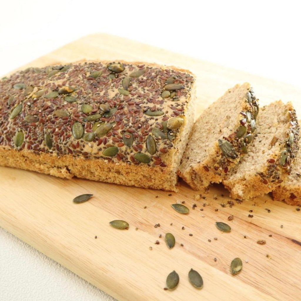 Munchbox Keto Sandwich Loaf | Superseed (500G)