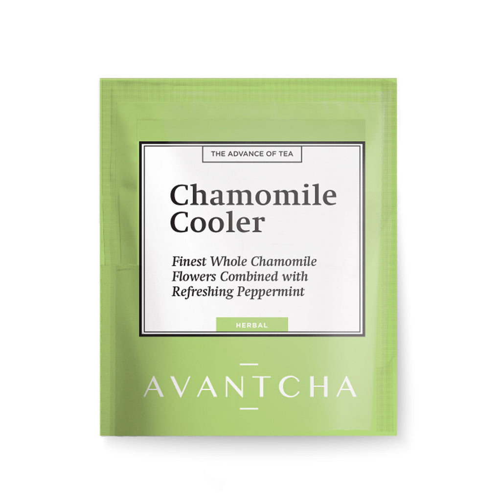 Chamomile Cooler