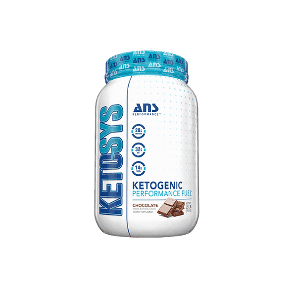 ANS Performance KETOSYS, 2lbs