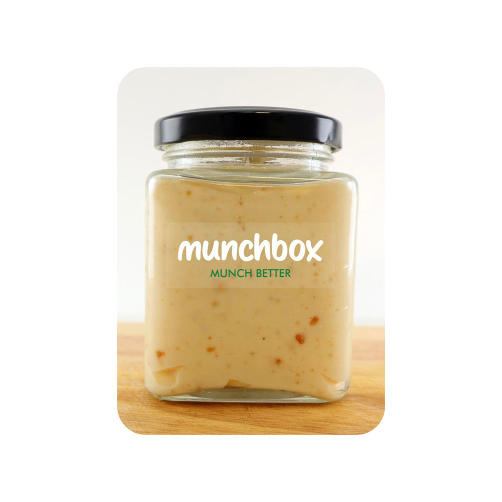 Munchbox Keto Mayonnaise | Chilli (250G)