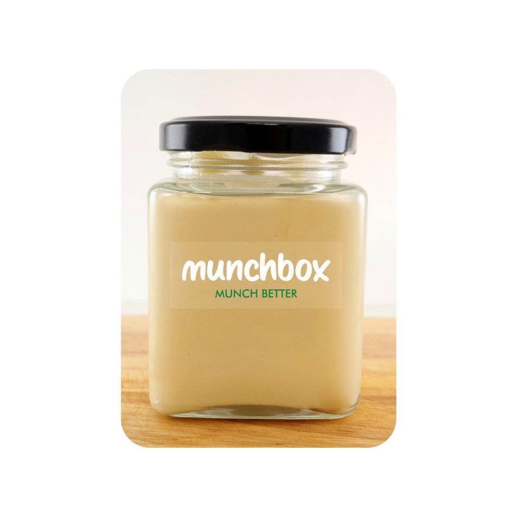 Munchbox Keto Mayonnaise | Garlic (250G)