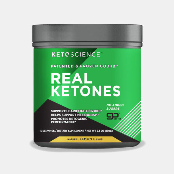 KETO SCIENCE™ - Real Ketones Powder