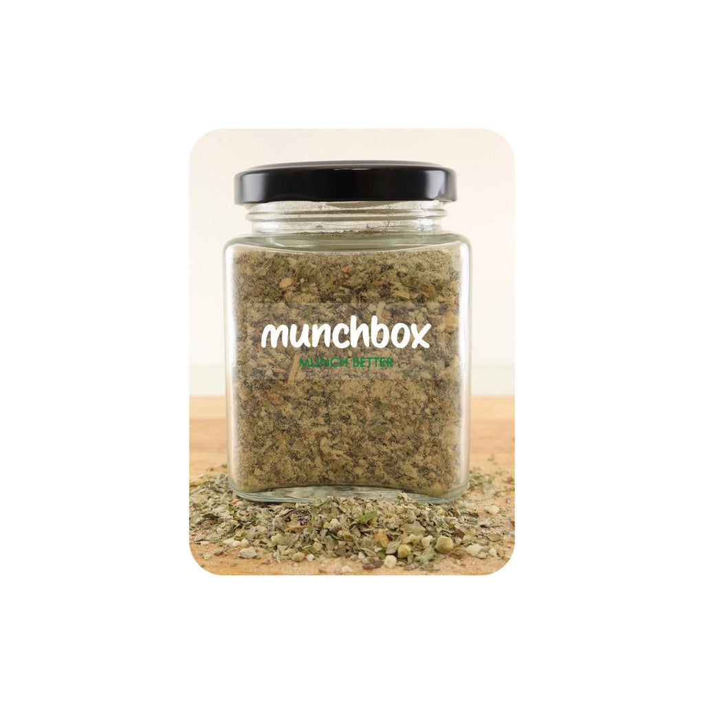Munchbox Spiced Blends | Italian (100G)