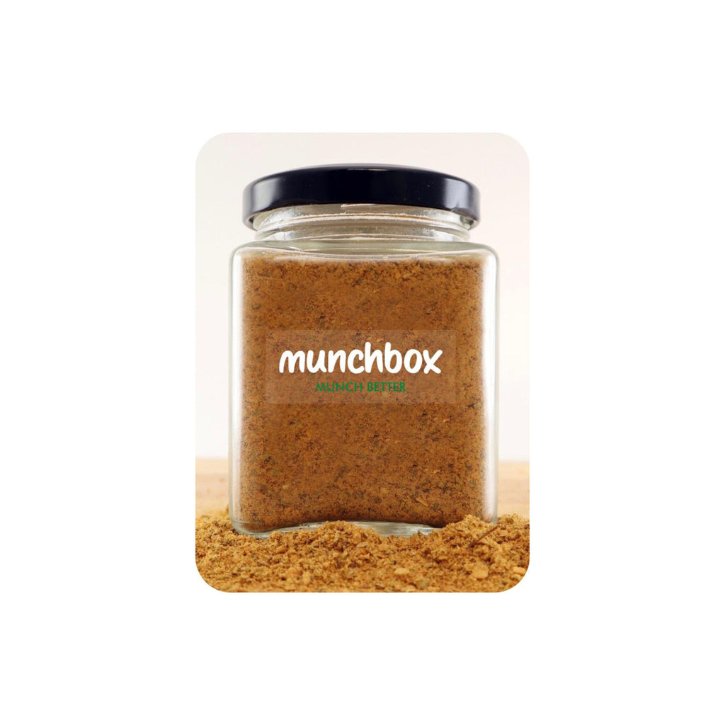 Munchbox Spiced Blends | Taco (80G)