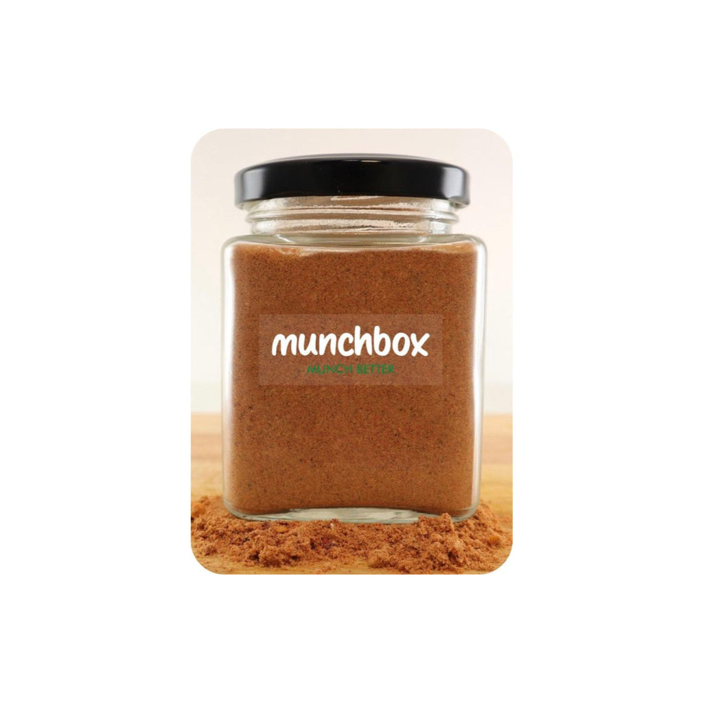 Munchbox Spiced Blends | Tex Mex (100G)