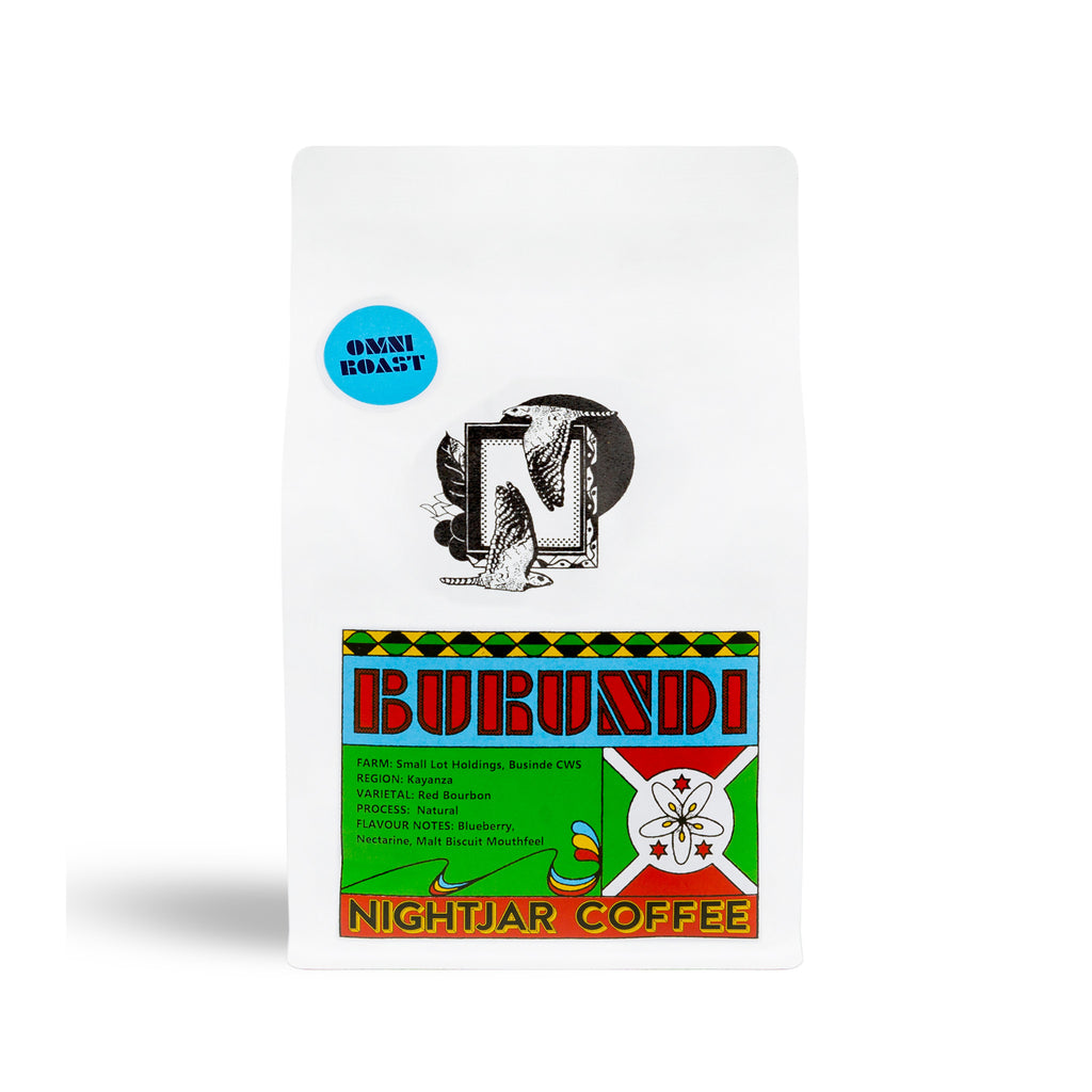 Speciality Single Origins | Burundi Businde Natural