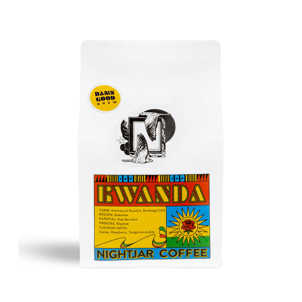 Speciality Single Origins | Rwanda Bumbogo Washed