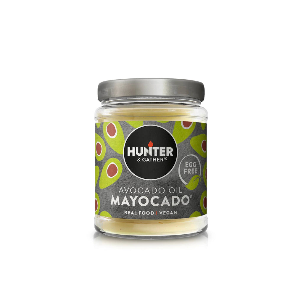 Hunter & Gather Mayocado (Vegan, Keto Mayo)