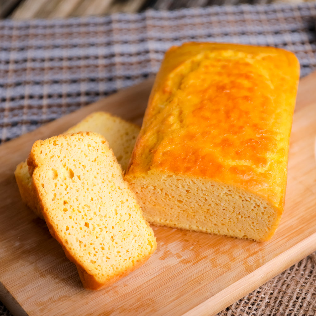 Keto Goodies Almond Bread Loaf
