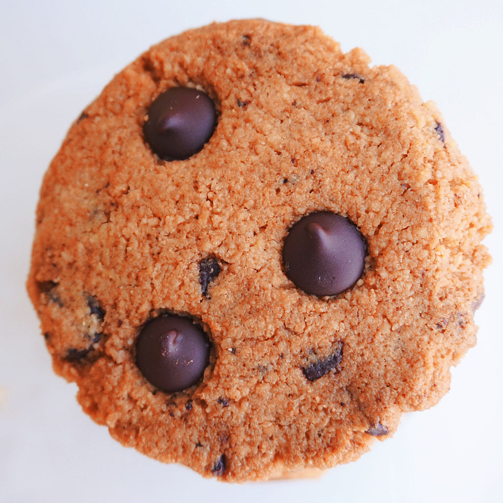 Keto Goodies Chocolate Chip Cookies (108G)