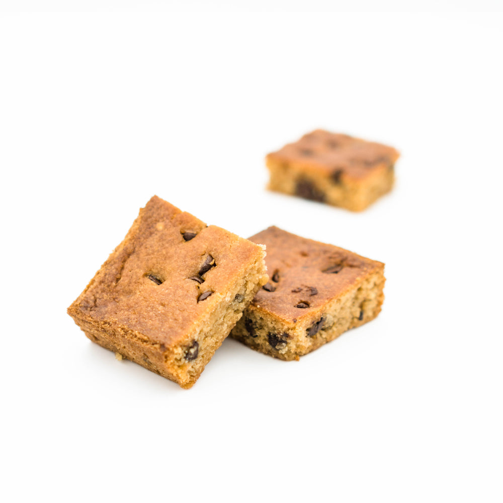 Keto by Foxxy Keto Blondies