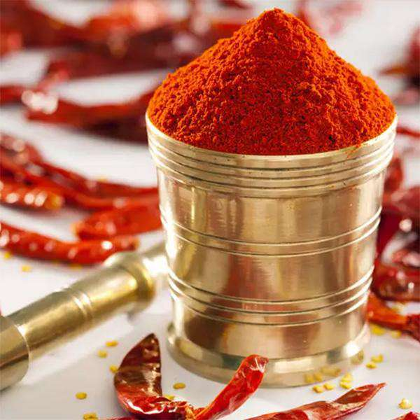 Kiwi Organic Chilli Powder