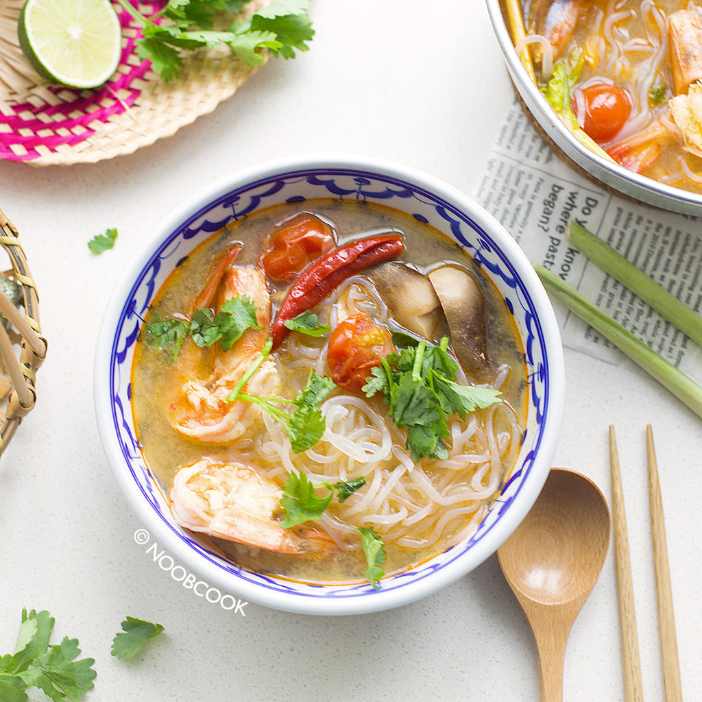 Miracle Noodle | Thai Tom Yum