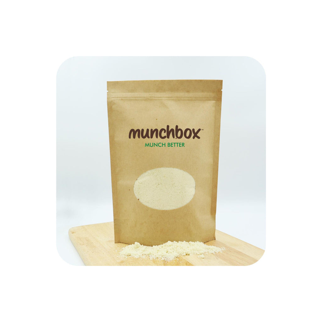 Munchbox Almond Powder (1 KG)