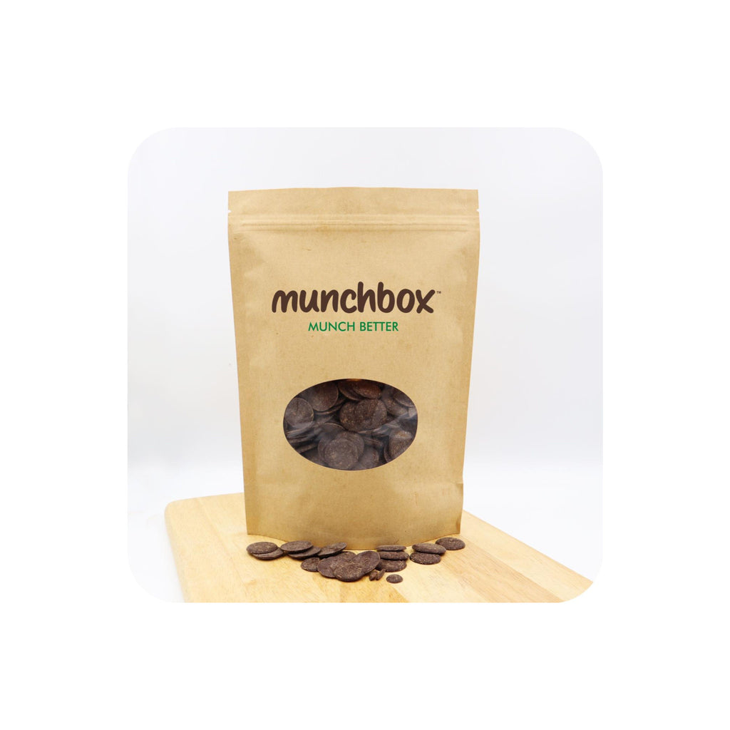 Munchbox Sugar Free Dark Chocolate (1kg)