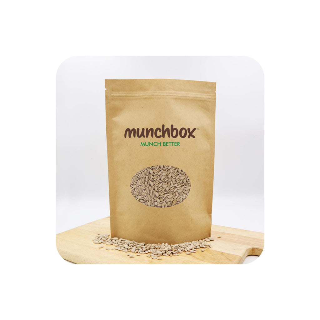Munchbox Sunflower Seeds (250G)
