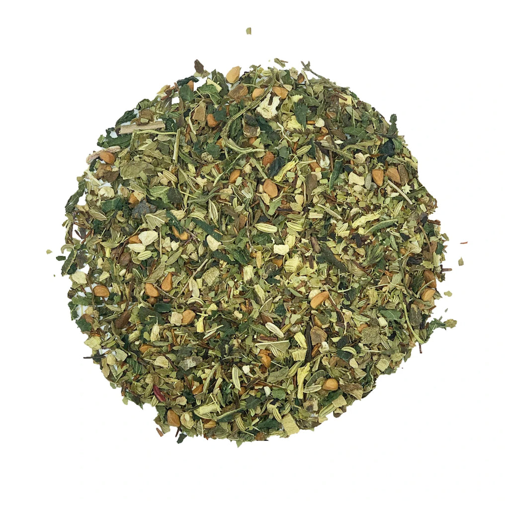 Organic Reboot - Herbal Tea Blend (75G)