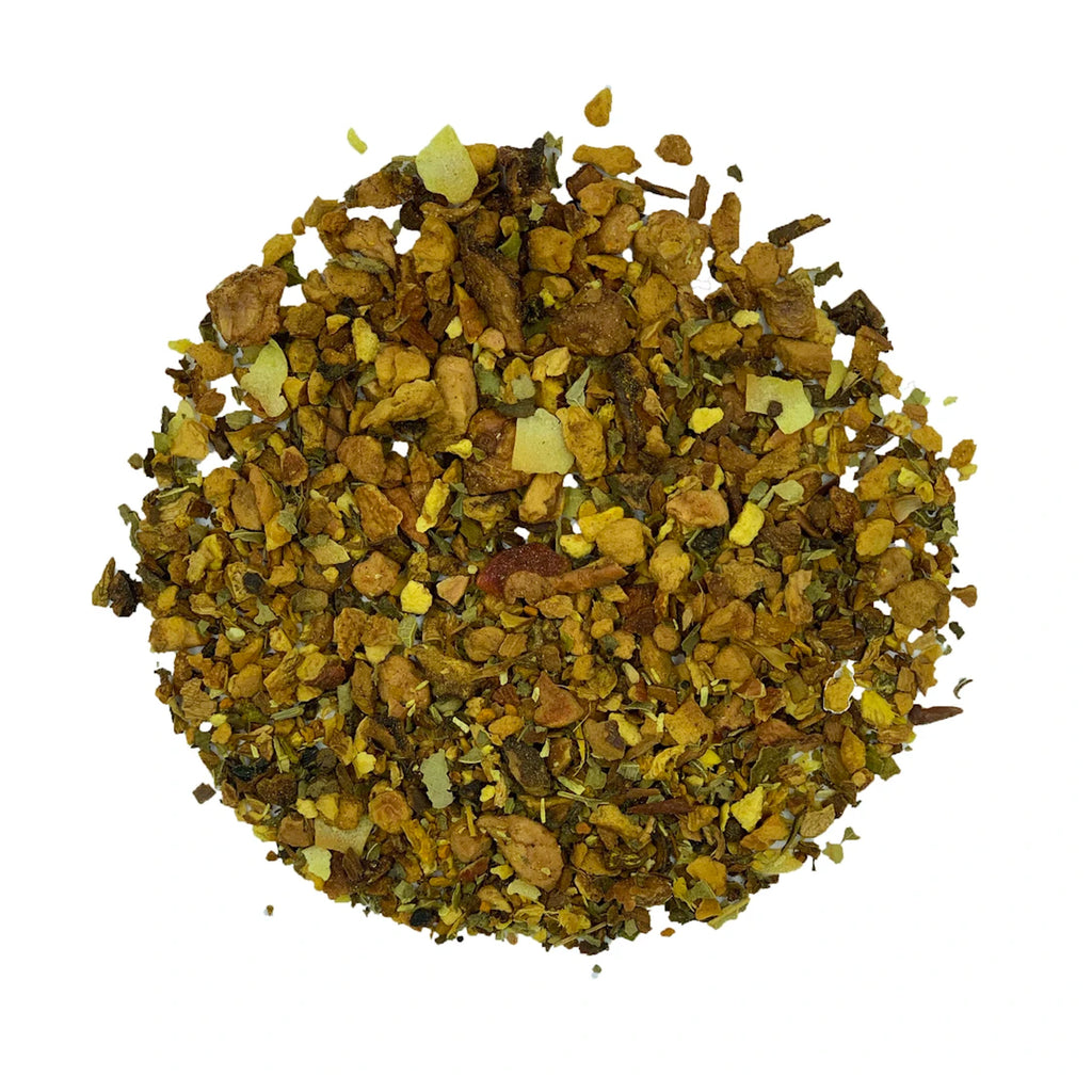 Organic Superroot - Herbal Tea Blend