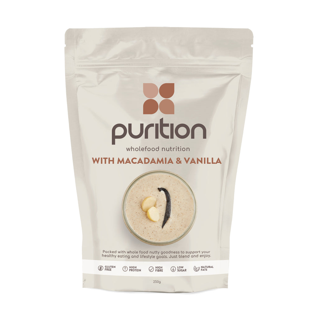 Purition Pouches