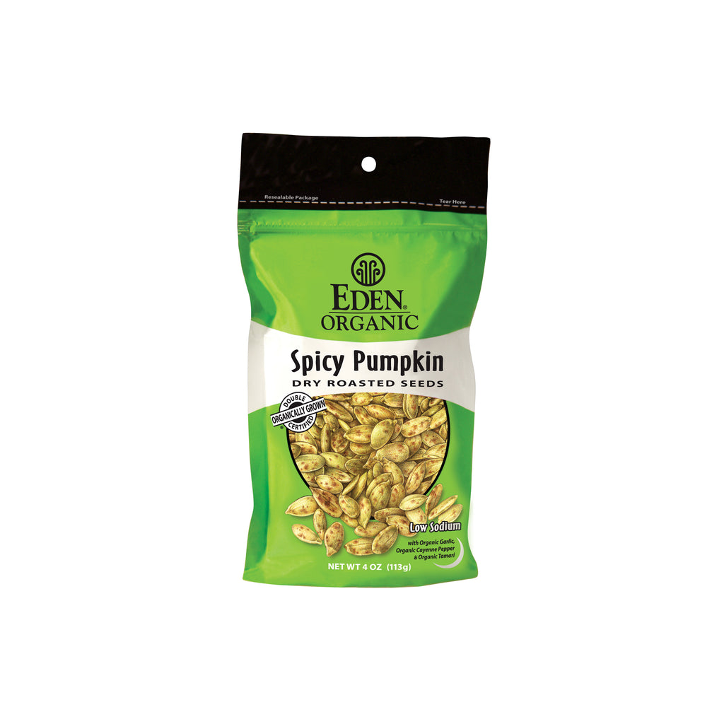 Pumpkin Seeds (113G)